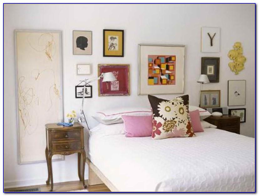 Ideas For Your Bedroom Door