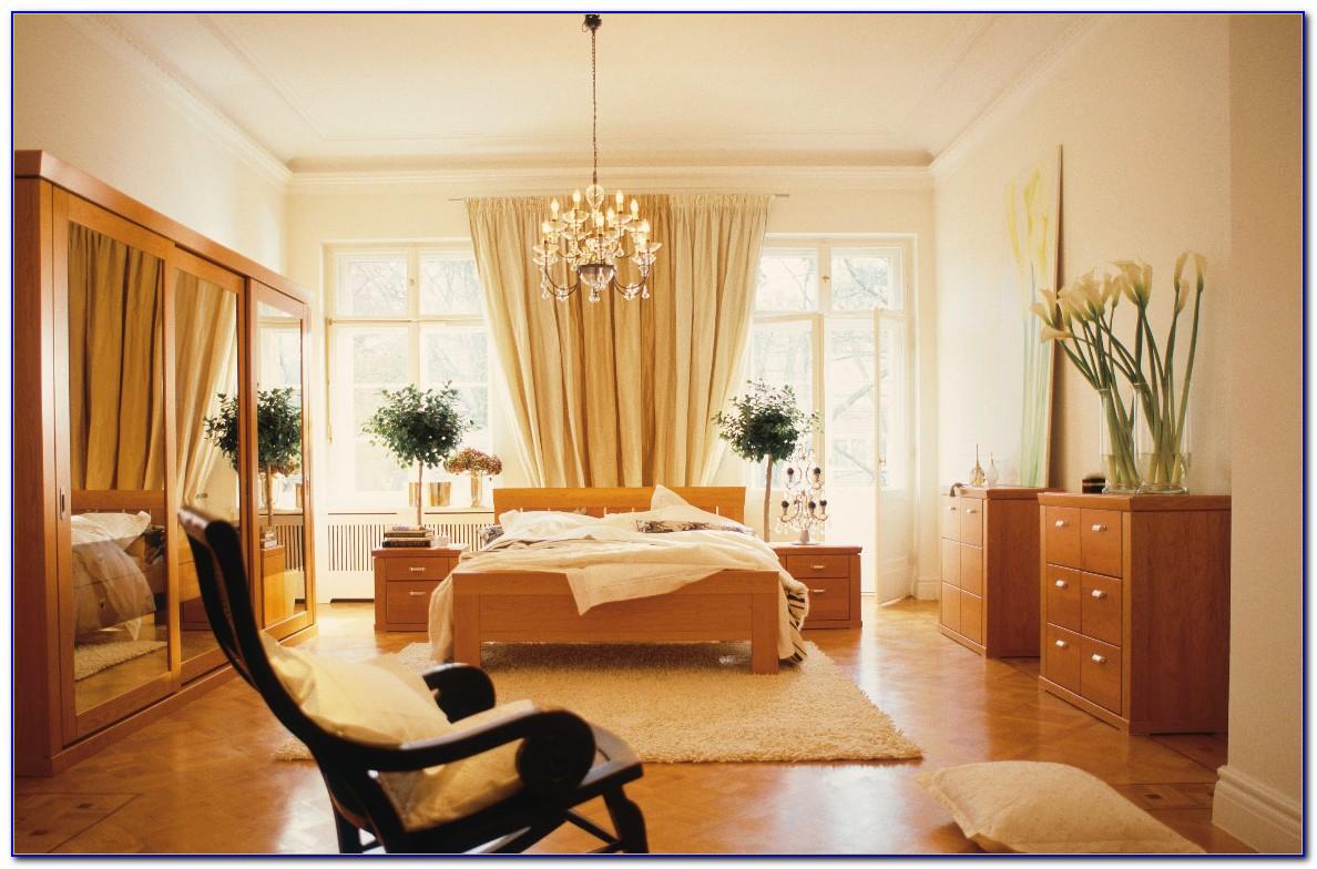 Ideas On Decorating Bedroom