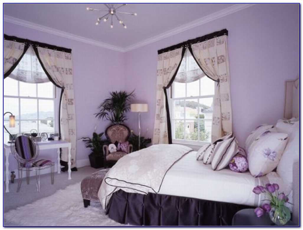 Ideas To Decorate Bedroom For Christmas