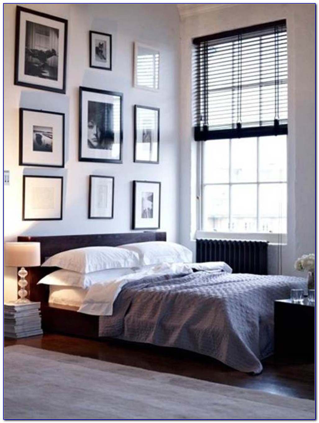 Ideas To Decorate Your Bedroom Walls