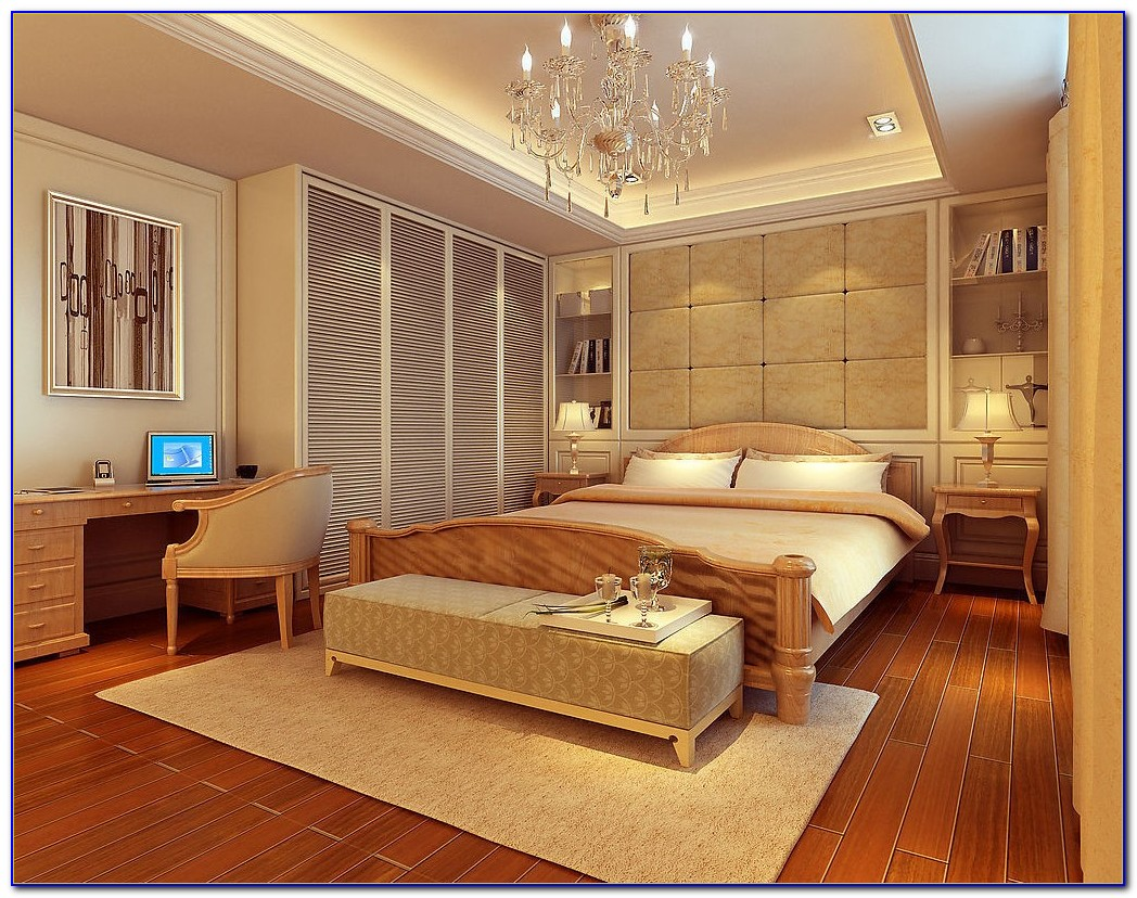 Interior Decorations For Bedrooms