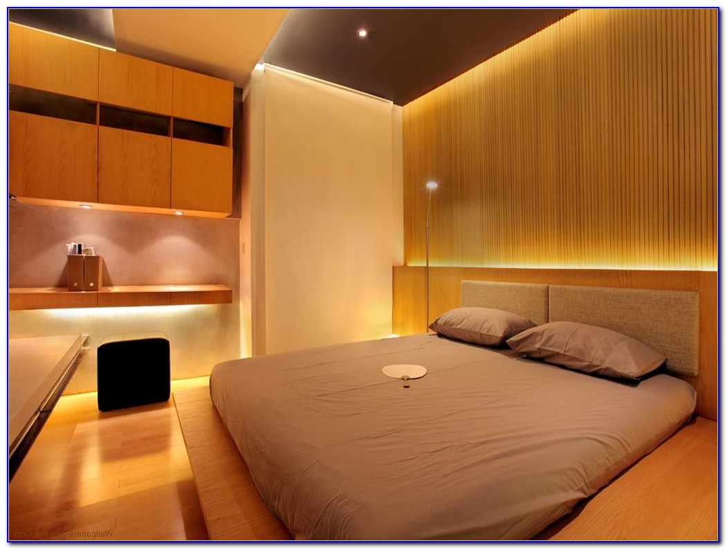 Interior Design For Bedrooms In Pakistan