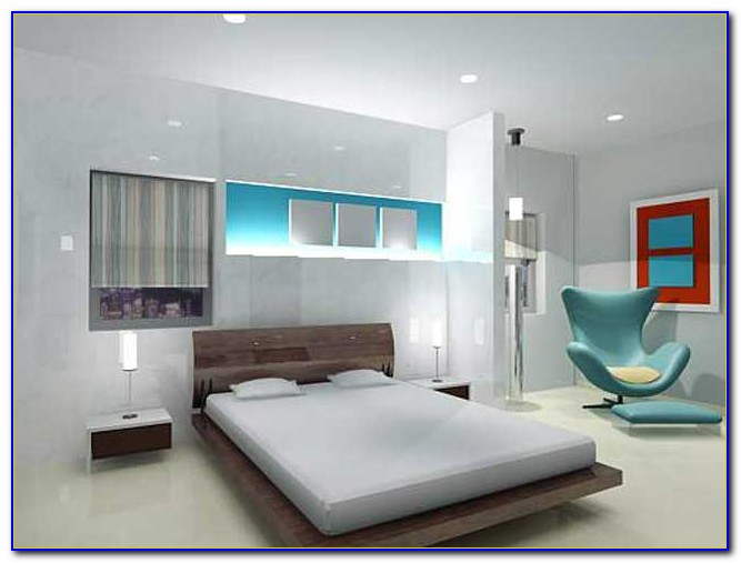 Interior Design Ideas For Bedroom Indian