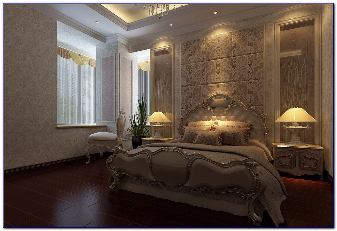 Interior Designs For Bedrooms India