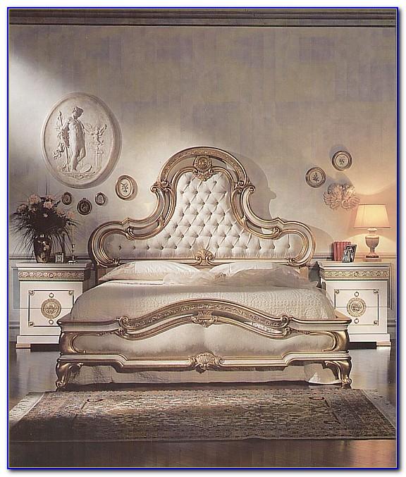 Italian Style Bedroom Furniture Uk