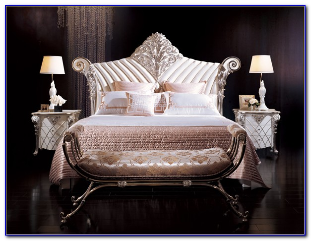 Italian Style Bedroom Furniture