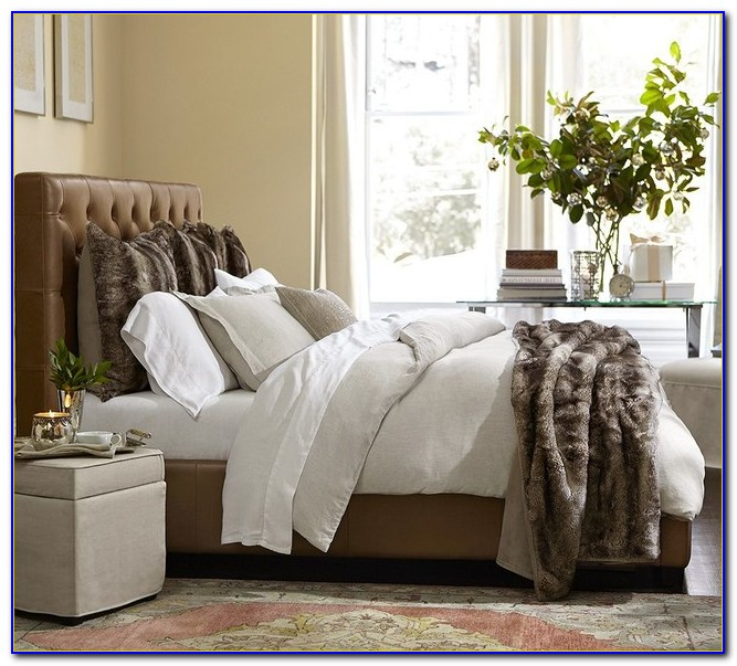 Kendall Bedroom Furniture Pottery Barn