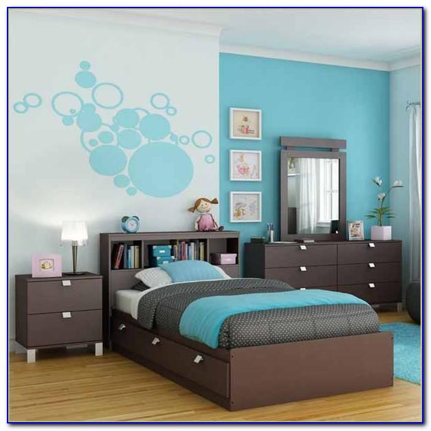 Kids Bedroom Decor Ideas