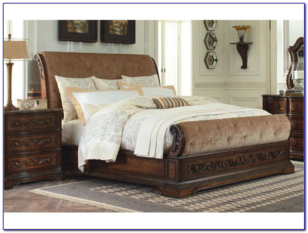 Legacy Classic Furniture Brownstone Village Bedroom