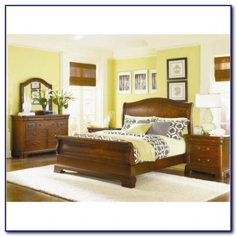 Legacy Classic Furniture Evolution Bedroom Set