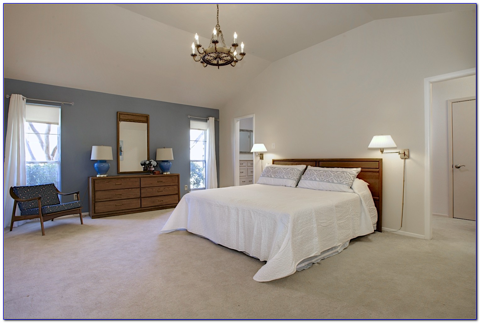 Light Fixture Ideas For Bedroom