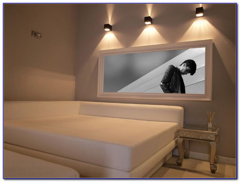 Light Sconces For Bedroom