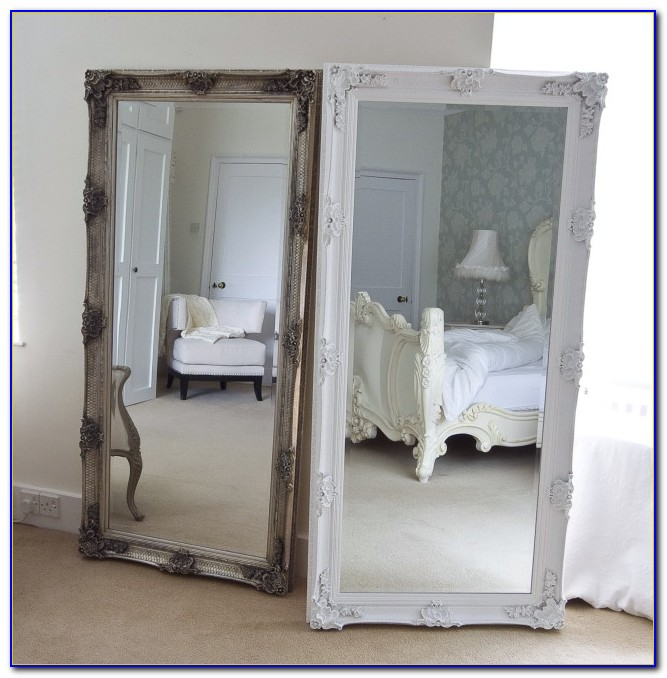 Lighted Wall Mirror For Bedroom