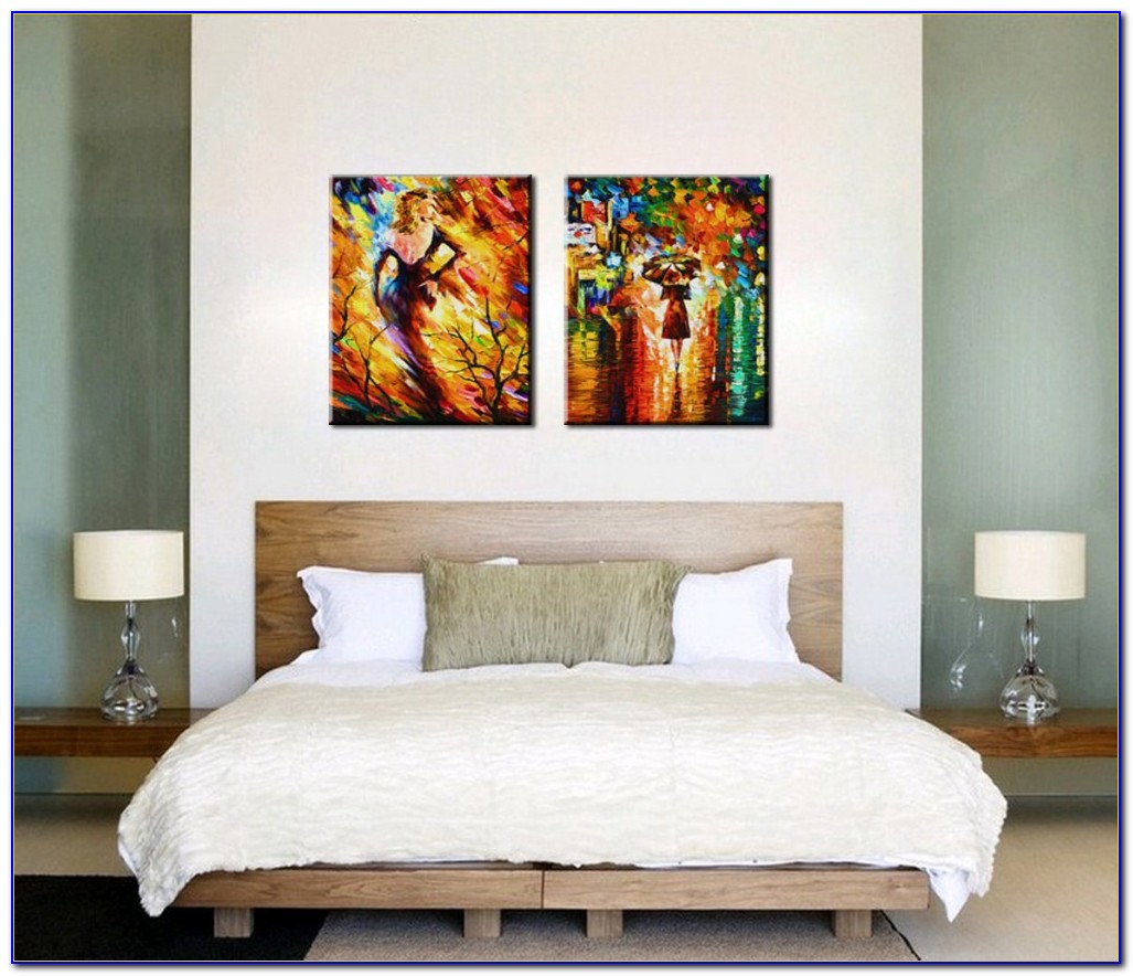 Living Room Wall Art Canvas