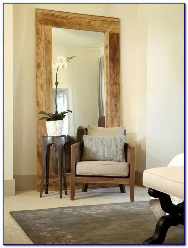 Long Mirrors For Bedroom Wall