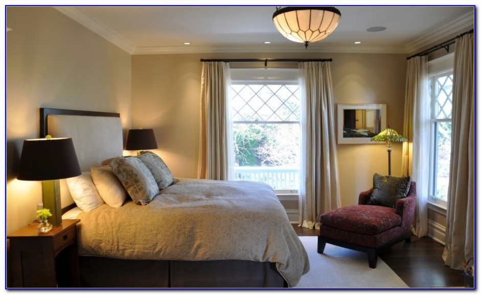 Master Bedroom Ceiling Light Ideas