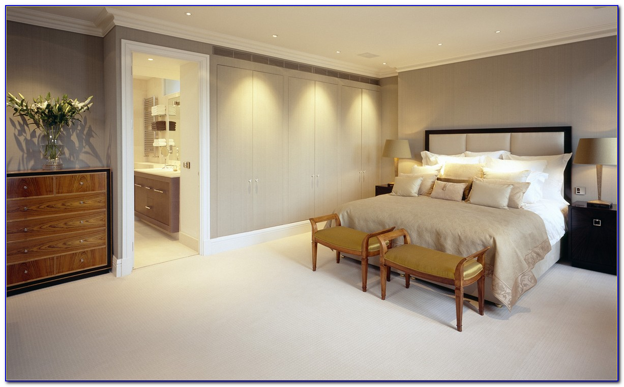 Modern Bedroom Ceiling Fans With Lights