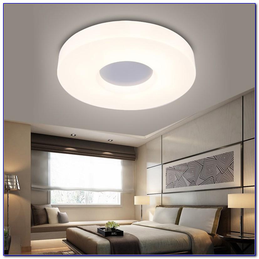 Modern Bedroom Ceiling Lighting Designs