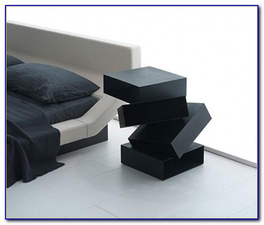 Modern Bedroom Feature Wall Ideas