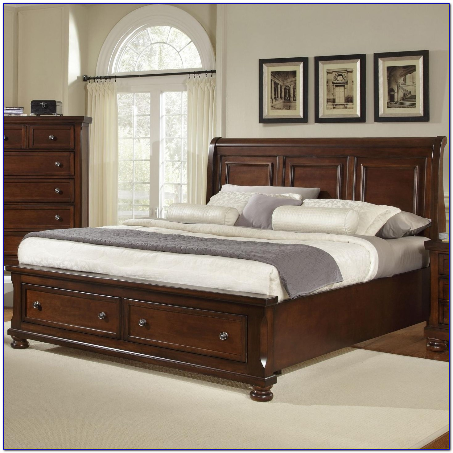 Modern Bedroom Furniture Long Island