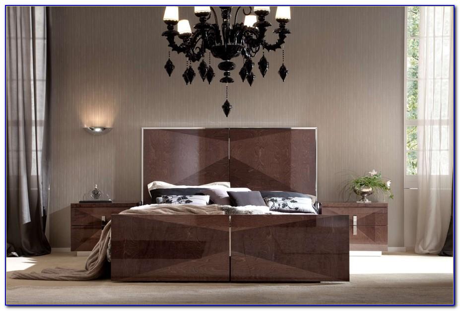 Modern Bedroom Furniture Sets Collection