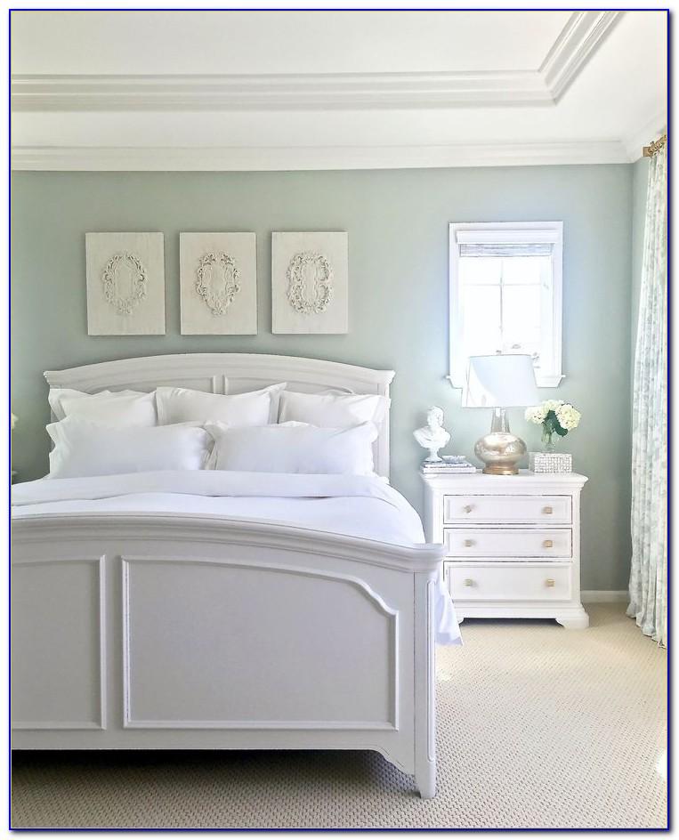 Modern Bedroom Sets In White