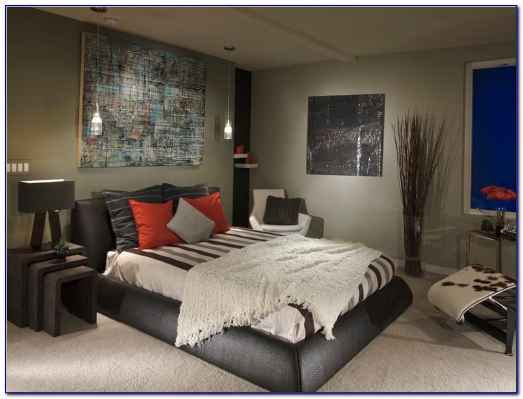 Modern Bedroom Wall Color Ideas