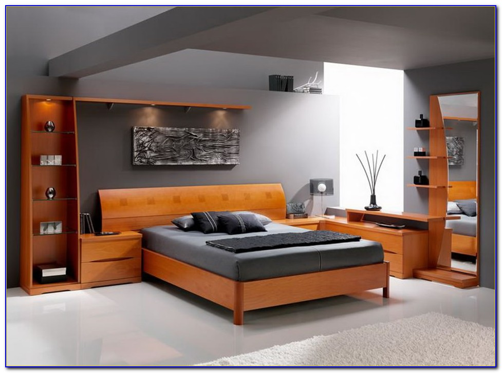 Modern Furniture Design For Bedroom