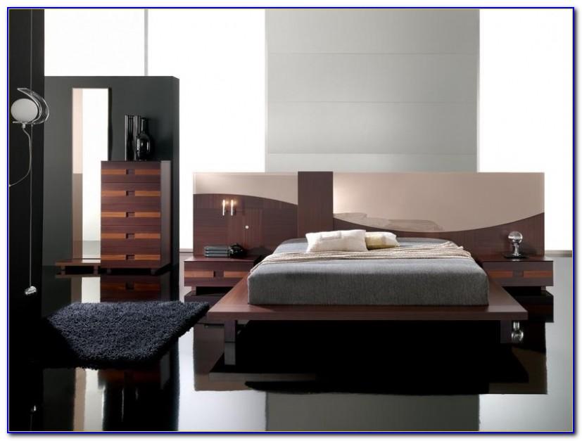 Modern Furniture For Master Bedroom