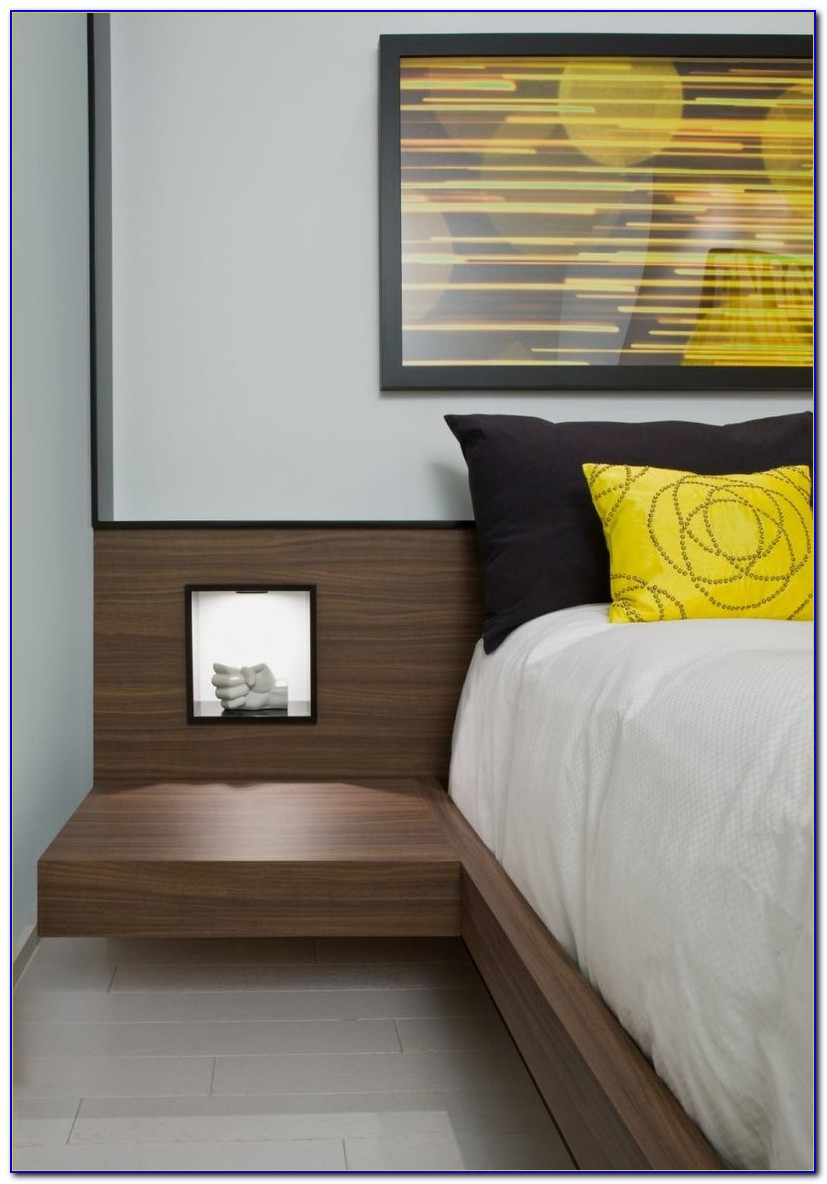 Modern Side Tables For Bedrooms