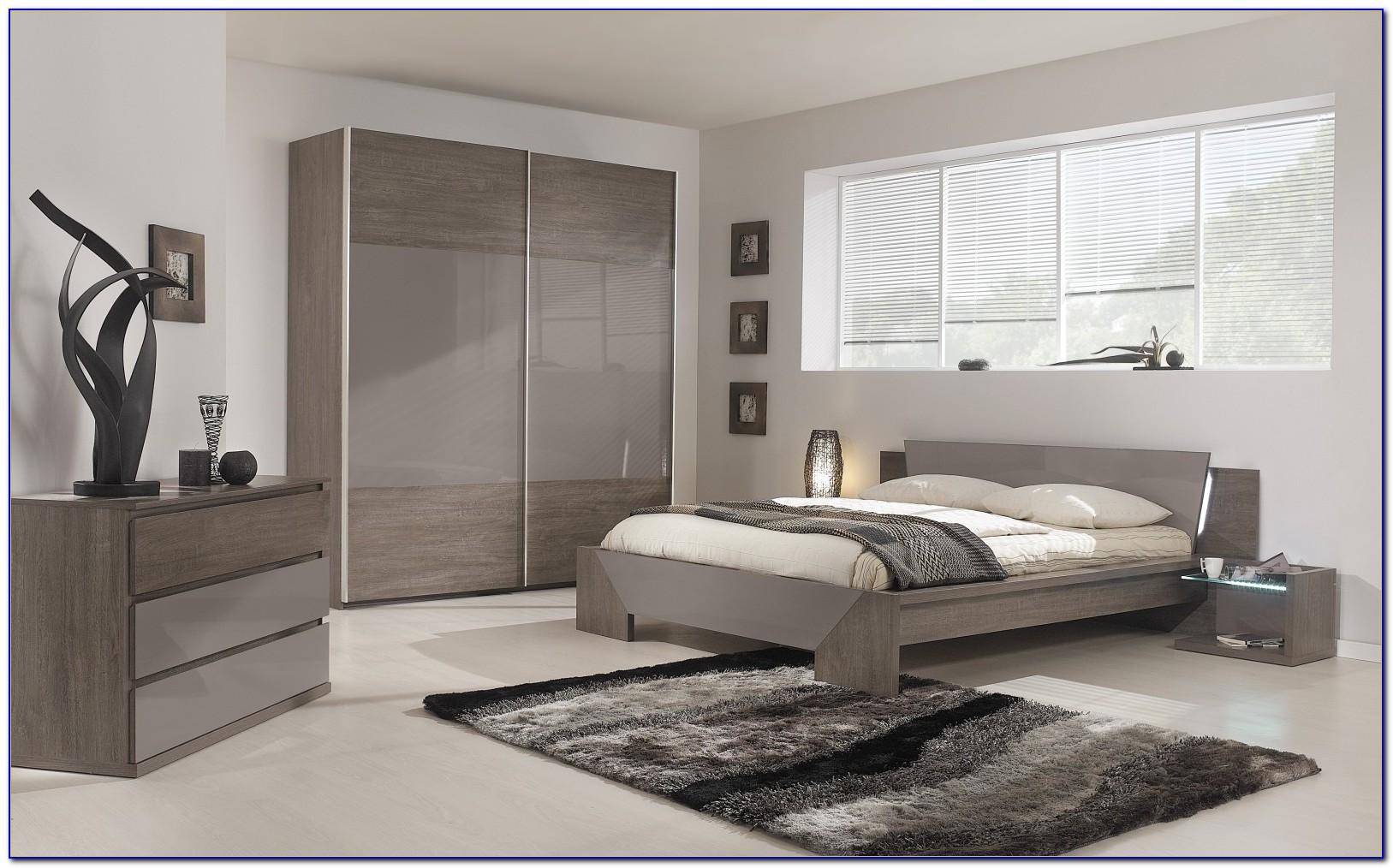Modern White Furniture For Bedroom