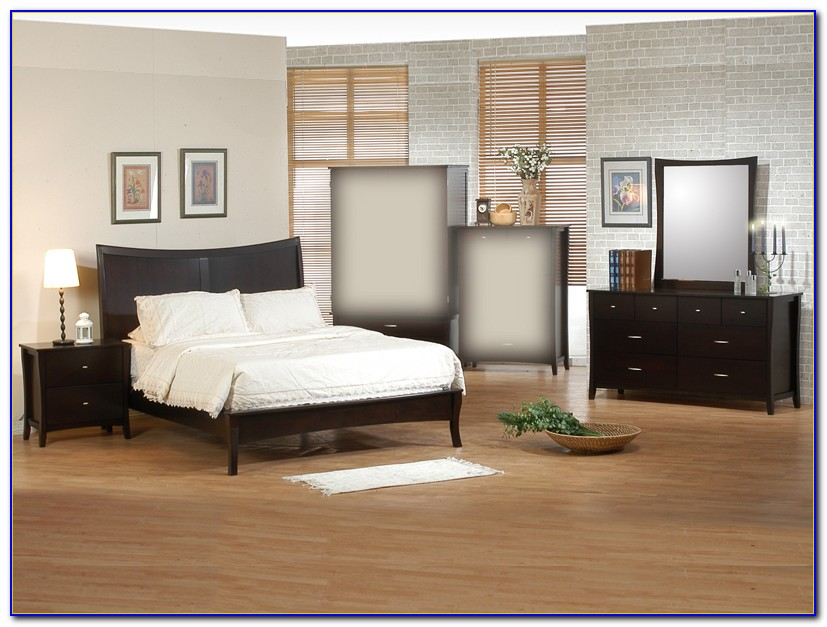 Modern White King Bedroom Sets