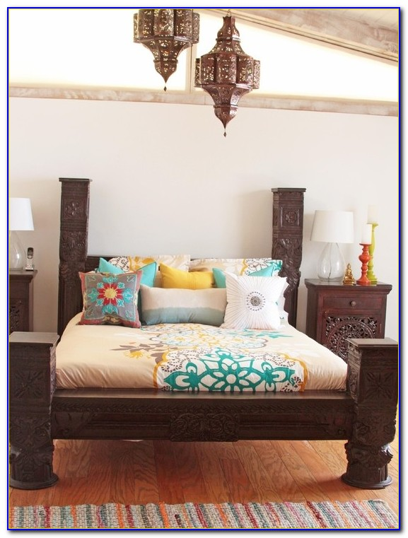 Moroccan Style Bedroom Furniture Uk