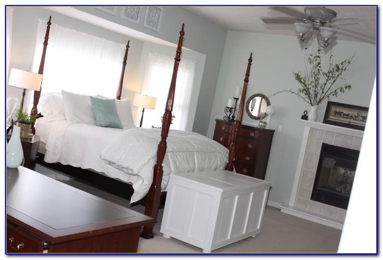 Need Help Decorating My Bedroom