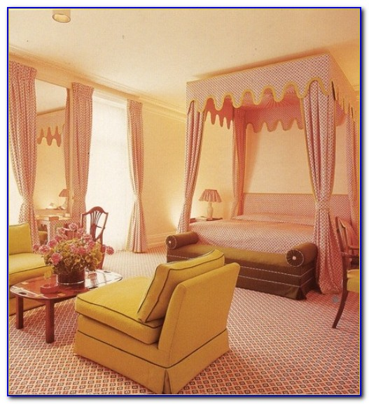 Old Hollywood Style Bedroom Furniture