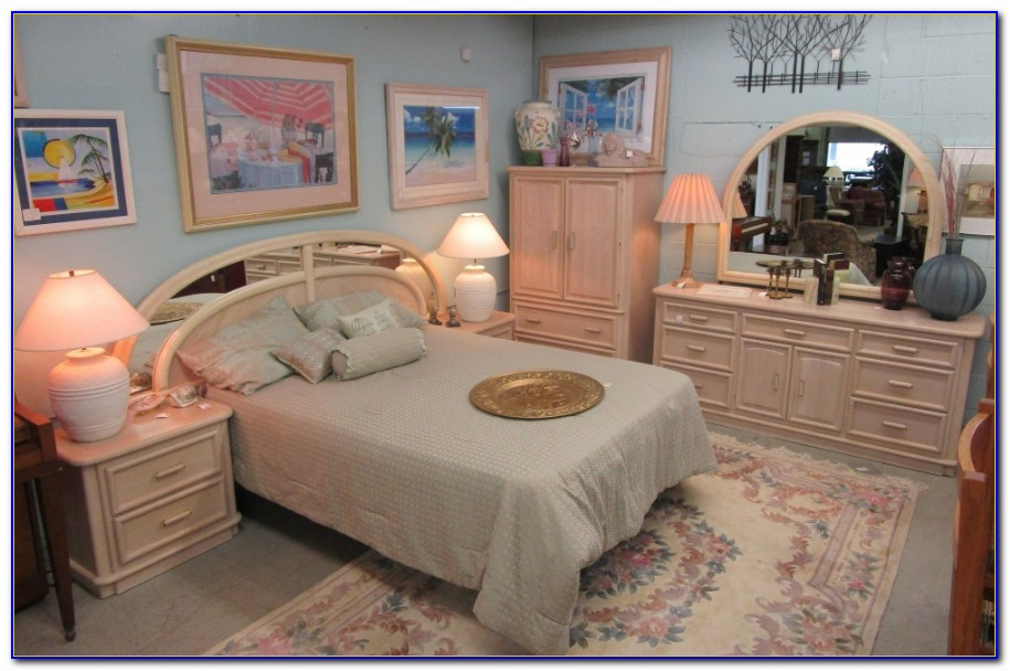 Pennsylvania House King Bedroom Set