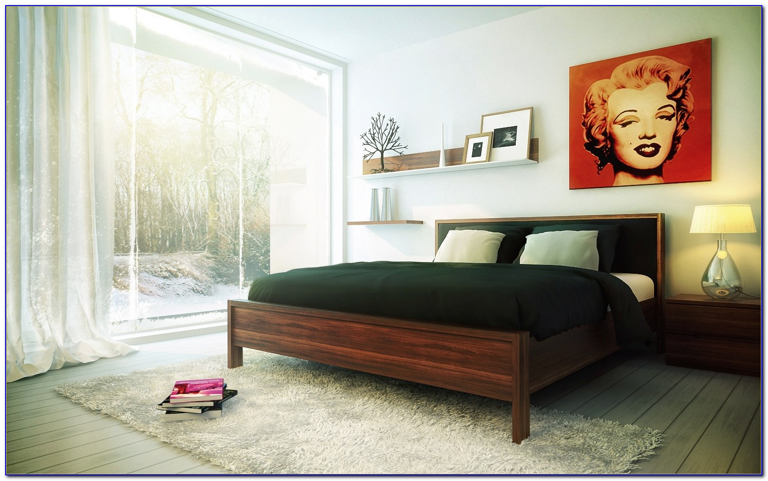 Pictures For Bedroom Decorating