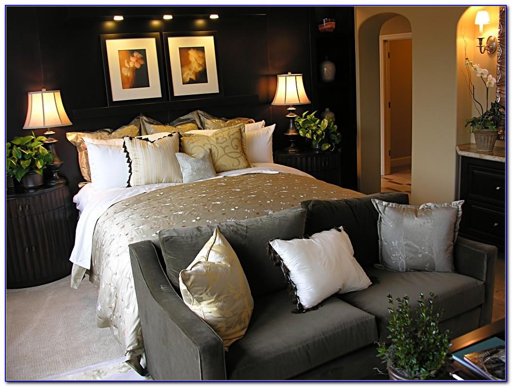 Pictures Romantic Bedroom Decorating Ideas