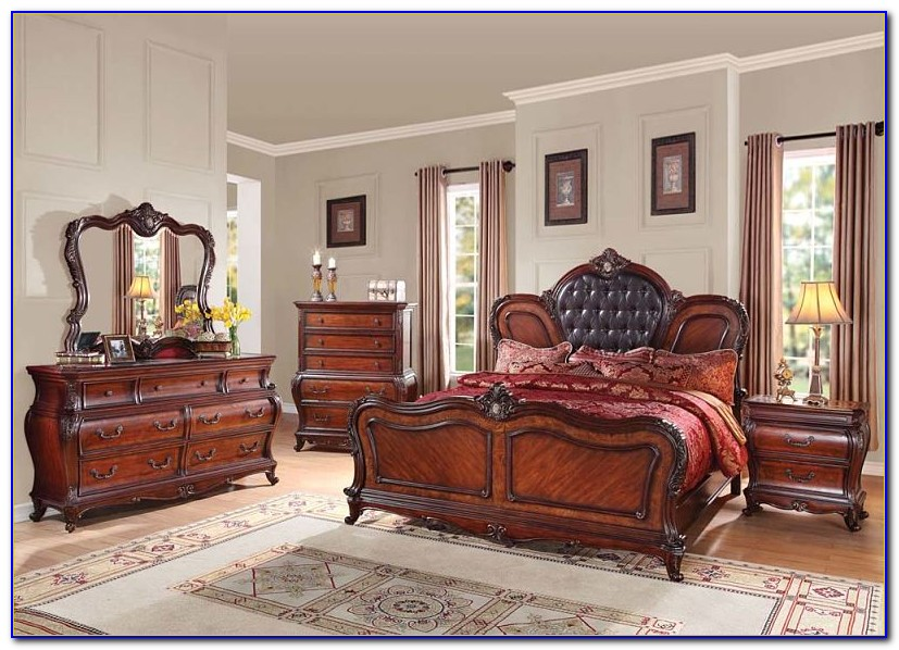 Queen Bedroom Sets Dallas Tx