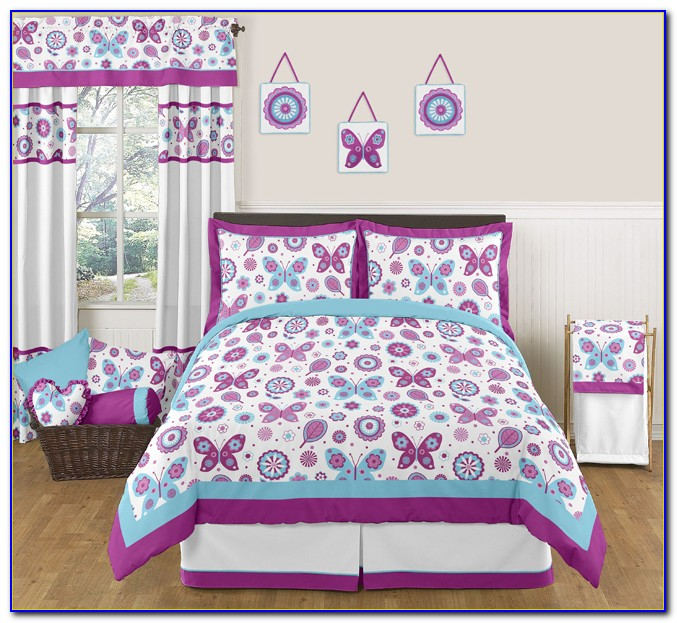 Queen Size Teenage Bedroom Sets