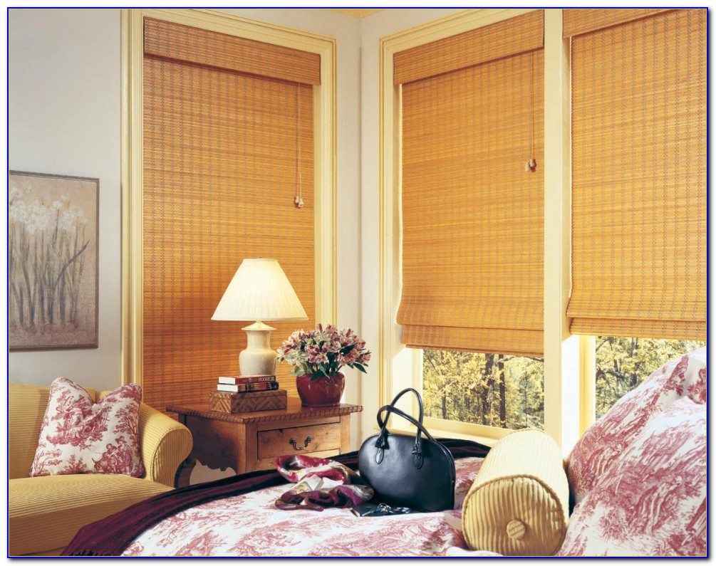 Roller Shades For Bedroom Windows