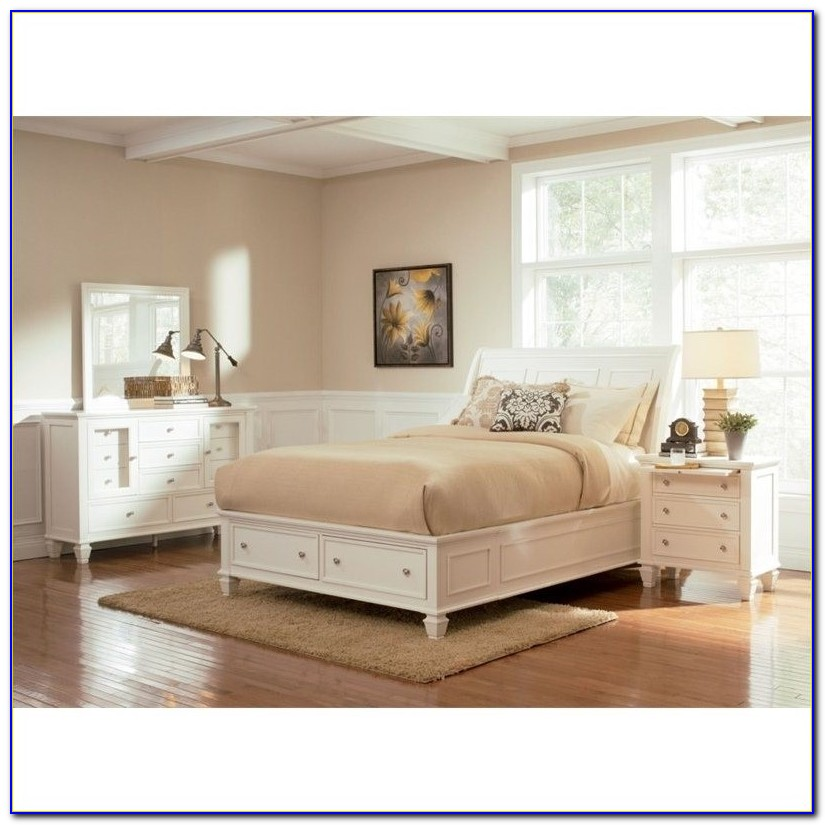 Sandy Beach Bedroom Collection