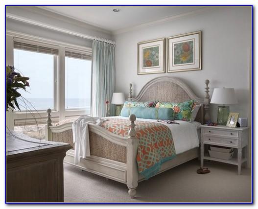 Sandy Beach White Bedroom Furniture