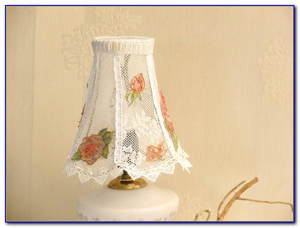 Shabby Chic Bedroom Ceiling Lights