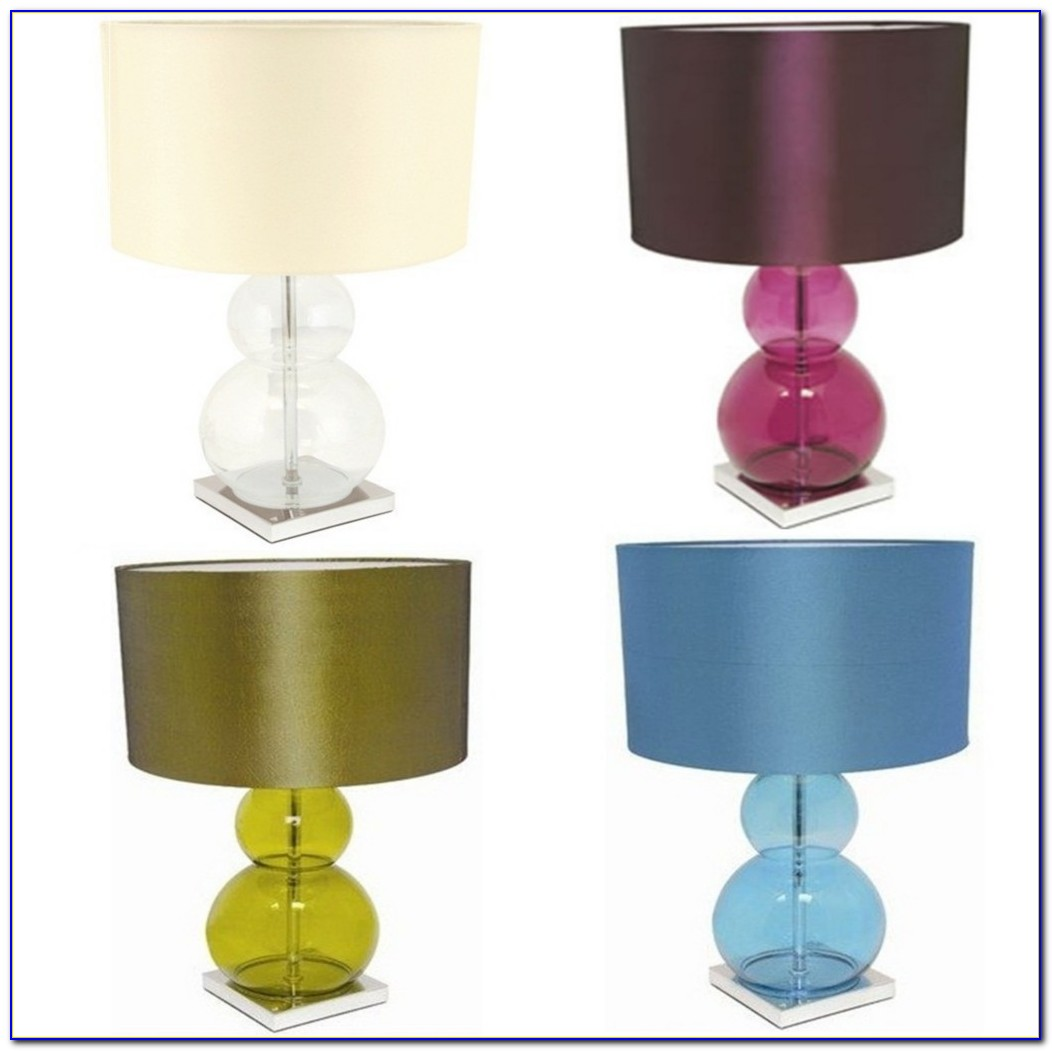 Small Table Lamps Bedroom