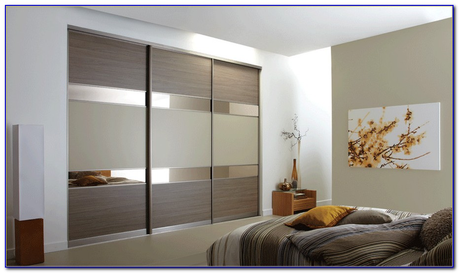Small Wardrobes For Small Spaces