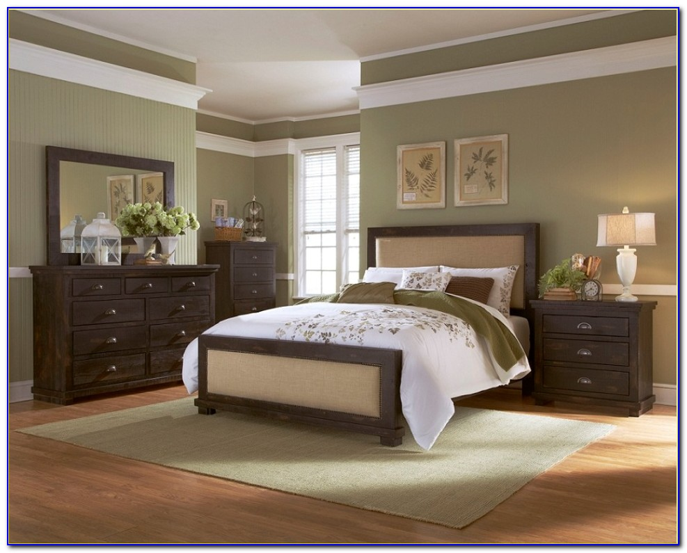Solid Mahogany Bedroom Furniture Uk