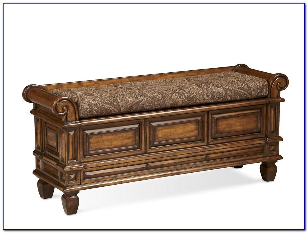 Storage Bench Bedroom Furniture