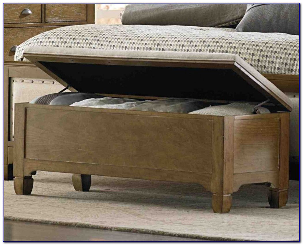 Storage Bench Seat For Bedroom