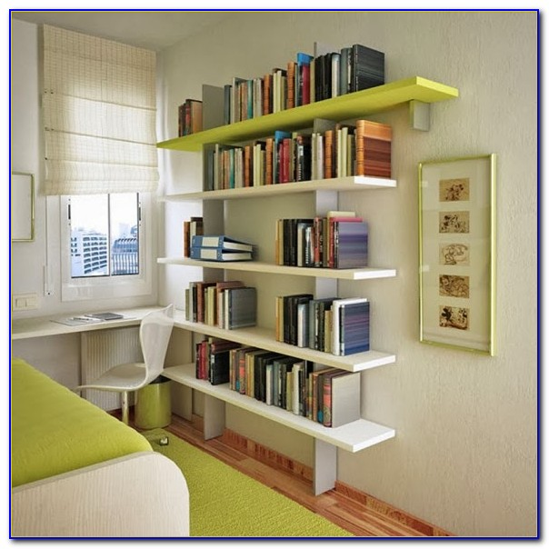 Storage Solutions For Small Bedroom Spaces